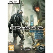 Crysis 2 II Limited Edition Game PC