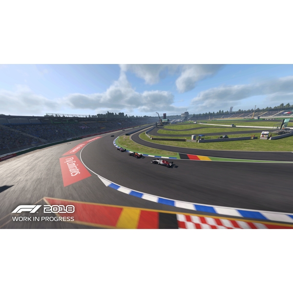 F1 2018 Headline Edition PS4 Game - Image 5