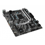 MSI B250M BAZOOKA 7/6th Generation Motherboard