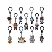 Overwatch Backpack Hangers Mystery Pack (1 Random Design)