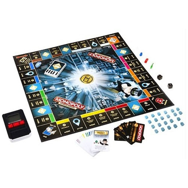 Monopoly Ultimate Banking Board Game - Image 2