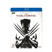 The Wolverine Blu-ray 3D & Blu-ray
