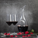 Set of 4 Wine Glasses | M&W - Image 4