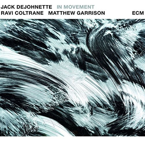 Ravi Coltrane & Matthew Garrison Jack DeJohnette - In Movement Vinyl