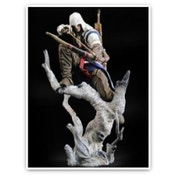 Connor The Hunter (Assassin's Creed) Figurine