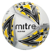 Mitre Delta Plus Professional Ball Size 4