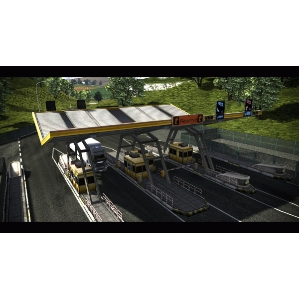 Euro Truck Simulator 2 Gold Edition Game PC - Image 4