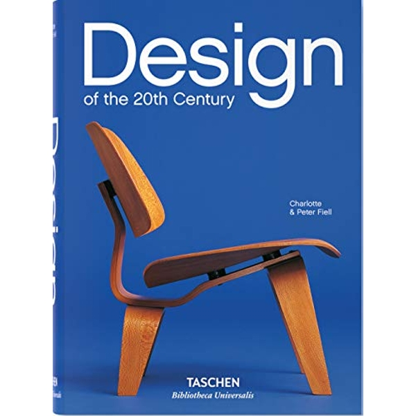 Design of the 20th Century by Taschen GmbH (Paperback, 2012)