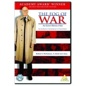The Fog of War DVD