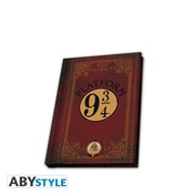Harry Potter - Platform 9 3/4 A6 Pocket Notebook