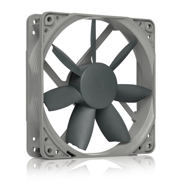 Noctua NF-S12B REDUX PWM 1200RPM 120mm Quiet Case Fan