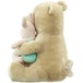 Hundred Acre Wood Lullaby Winnie the Pooh & Piglet Soft Toy - Image 2