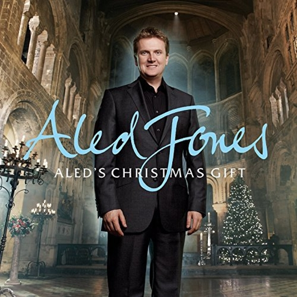 Aled's Christmas Gift CD - Image 1