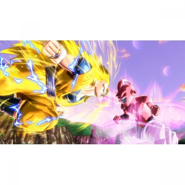Dragon Ball Z Xenoverse PS3 Game (Essentials) - Image 6
