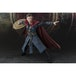 Doctor Strange with Exclusive Flame Set (Marvel) Bandai Tamashii Nations Figuarts Figure - Image 6