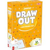 Draw Out Junior Board Game