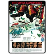 The Swiss Conspiracy DVD