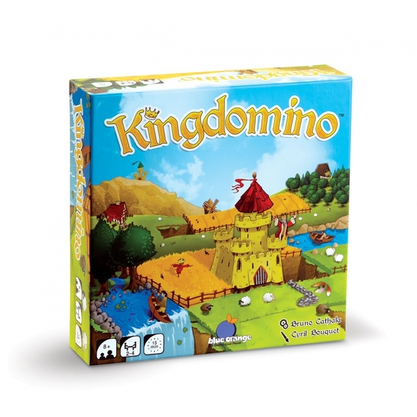 Kingdomino - Image 5