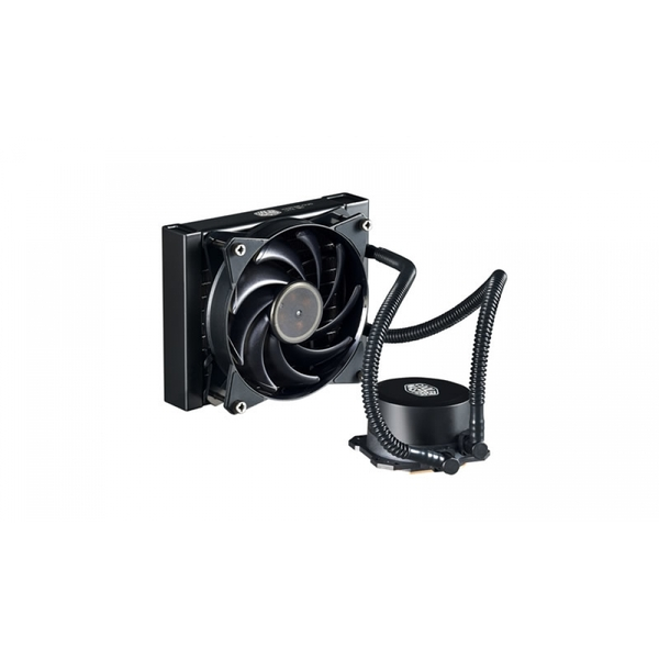 Image of Cooler Master MasterLiquid Lite 120 Processor liquid cooling