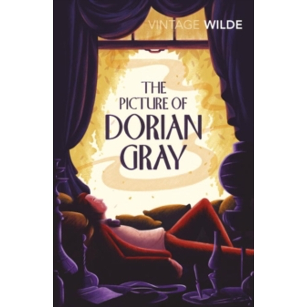 The Picture of Dorian Gray by Oscar Wilde (Paperback, 2007)