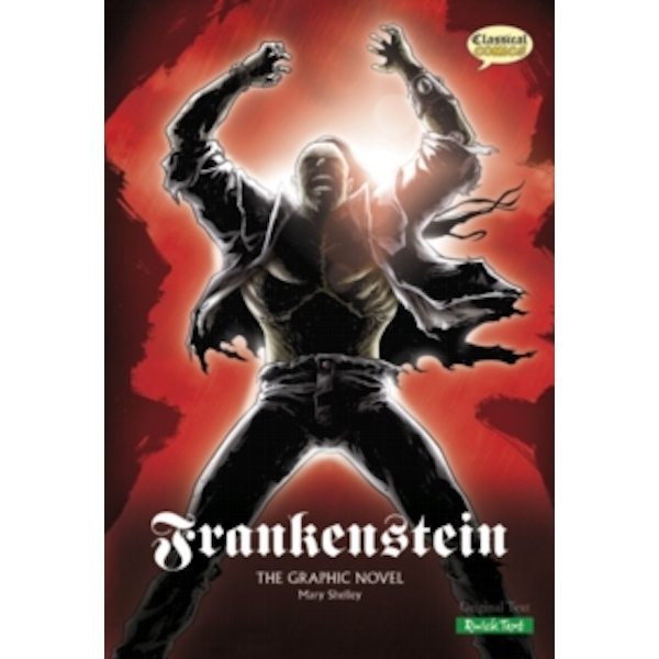 Frankenstein : Quick Text