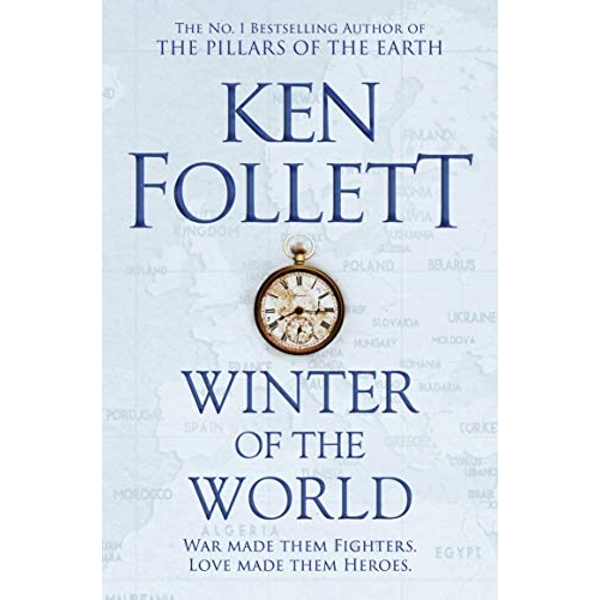 Winter of the World  Paperback / softback 2018