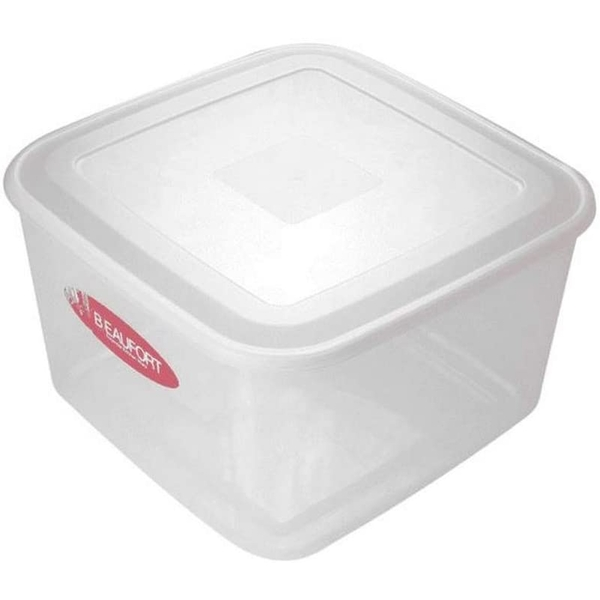 Beaufort Food Container Square 13L