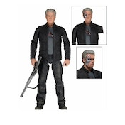 Pops T-800 (Terminator Genisys) 7 Inch Scale Action Figure 2017 Version