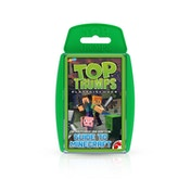Top Trumps Unofficial Guide to Minecraft
