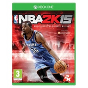 NBA 2K15 Xbox One Game