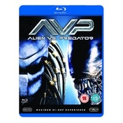 Alien Vs Predator Blu-ray