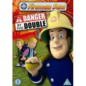 Fireman Sam Danger By The Double DVD