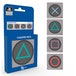 Playstation Buttons Coaster Pack - Image 3