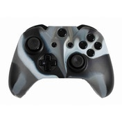 ORB Xbox One Controller Silicone Skin Cover for Xbox One (Camo)