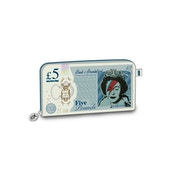 Brandalised Lizzie Stardust £5 Note Purse