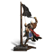 Buccaneer Edward Kenway Master of the Seas (Assassin's Creed 4 Black Flag) Statue