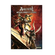 Asura's Wrath Official Complete Works Paperback