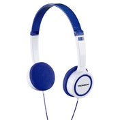 Thomson HED1105BL On-Ear Kids' Headphones