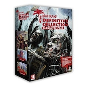 Dead Island Definitive Edition Slaughter Pack PS4 Game