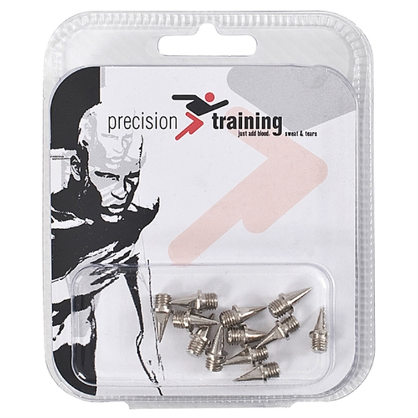 Precision Pyramid Athletic Spikes (Box of 6) - 15mm