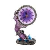 Slave to Time Dragon Claw Clock