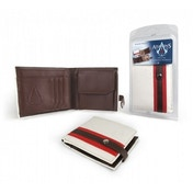 Assassin's Creed Assassin Faux Leather Tri-fold Wallet