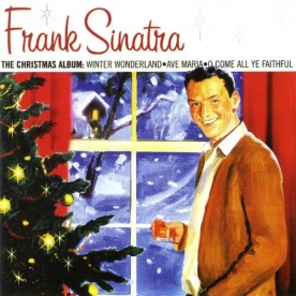Frank Sinatra - The Christmas Album CD