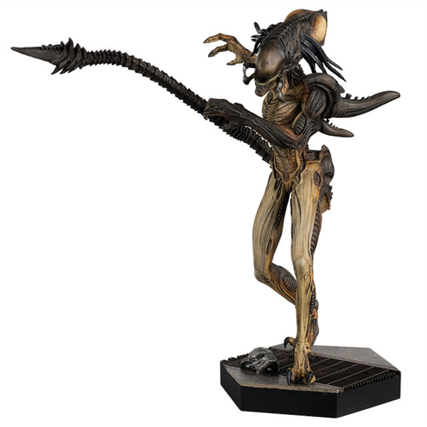 The Alien & Predator Figurine Collection Predalien (Alien vs. Predator) - Image 3