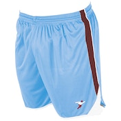 Precision Roma Shorts 30-32 Inch Adult Sky/Maroon/White