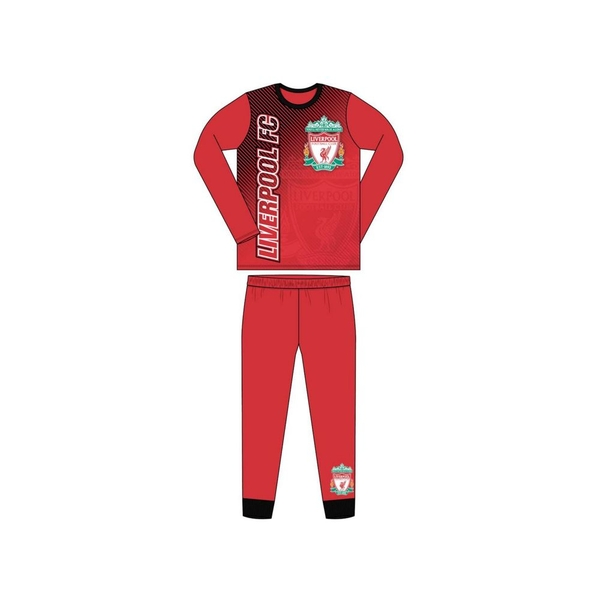 Liverpool Pyjamas Sublimation Print 9/10 yrs