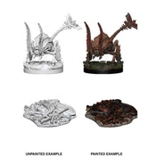 Dungeons & Dragons Nolzur's Marvelous Unpainted Miniatures (W5) Rust Monster