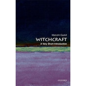 Witchcraft: A Very Short Introduction by Malcolm Gaskill (Paperback, 2010)