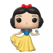 Snow White (Disney Snow White) Funko Pop! Vinyl Figure