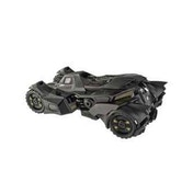 Batmobile With Figure 2015 (Batman Arkham Knight) Diecast Model
